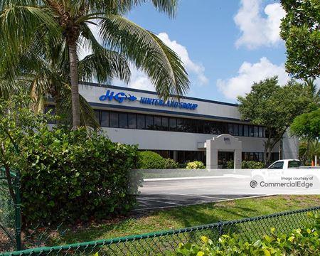 2051 West Blue Heron Blvd - West Palm Beach