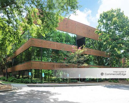 Northridge Pavilion Office Park - Building III - Atlanta