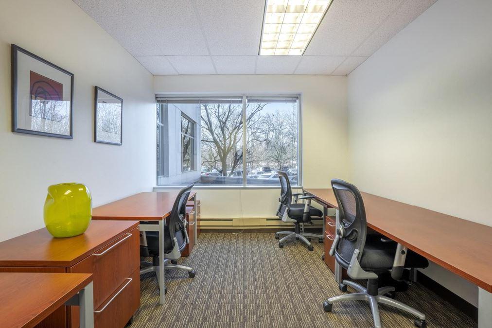 Regus | Cranford Business Park