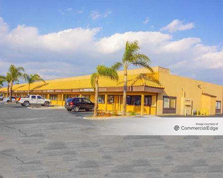 Arizona Street Business Park - Redlands