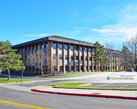 Denver West Office Building #22 - Lakewood
