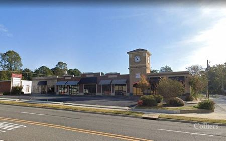 For lease: 304 N Reynolds Rd, Bryant - Bryant
