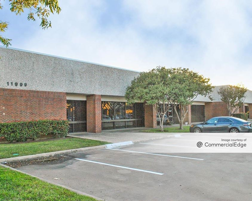 Northgate Business Park III