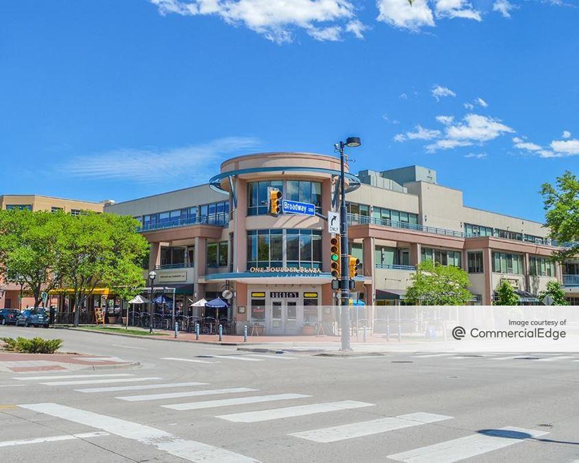One Boulder Plaza