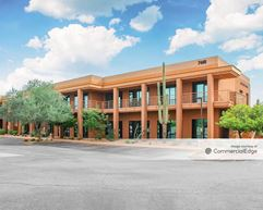 Pinnacle Peak Office Park - Scottsdale
