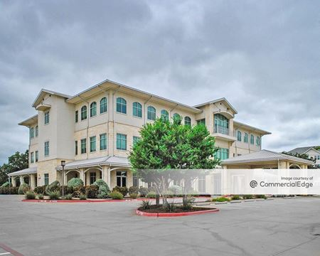 The MAC Building - Denton