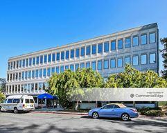 Dominican Hospital - 1595 Soquel Drive - Santa Cruz