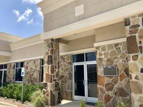 Champion Ridge Office Condominiums at Glennloch Farms - UNIT 902 - Spring