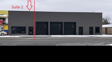 Flex/Retail Space - Columbus