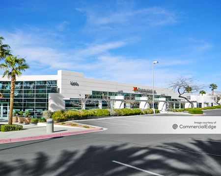 Green Valley Corporate Center North - 2230 & 2240 Corporate Circle - Henderson
