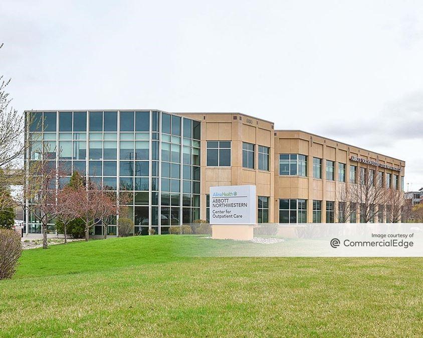 Abbott Northwestern Center