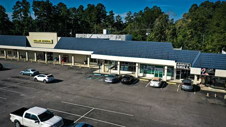 Mitchell Center - Aiken
