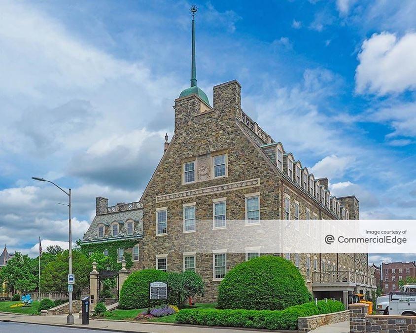 Poughkeepsie Journal Building