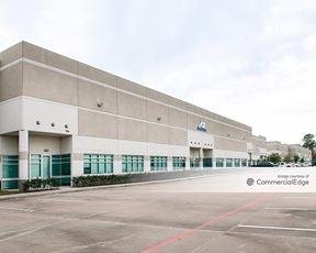 World Houston International Business Center - Buildings 29 & 30