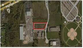 For Lease > Industrial Land Availability > Build-To-Suit Opportunity