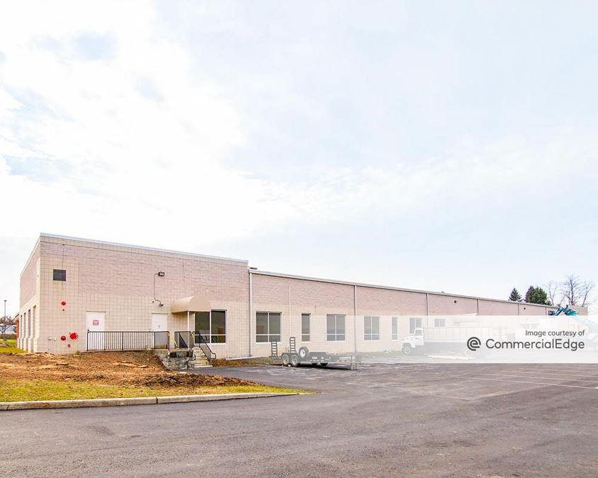 Rossmoyne Business Center - 5070 A & B Ritter Road