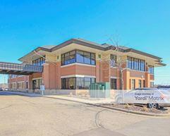 Curve Crest Proffesional Building - Stillwater