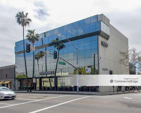 9250 Wilshire Blvd - Beverly Hills