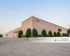 Haltom Place Business Park - Haltom City