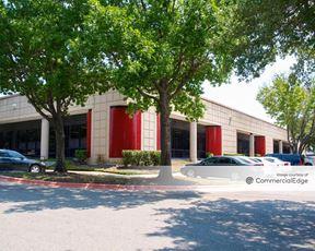 Braker Business Park - Braker 5, 8, C & H