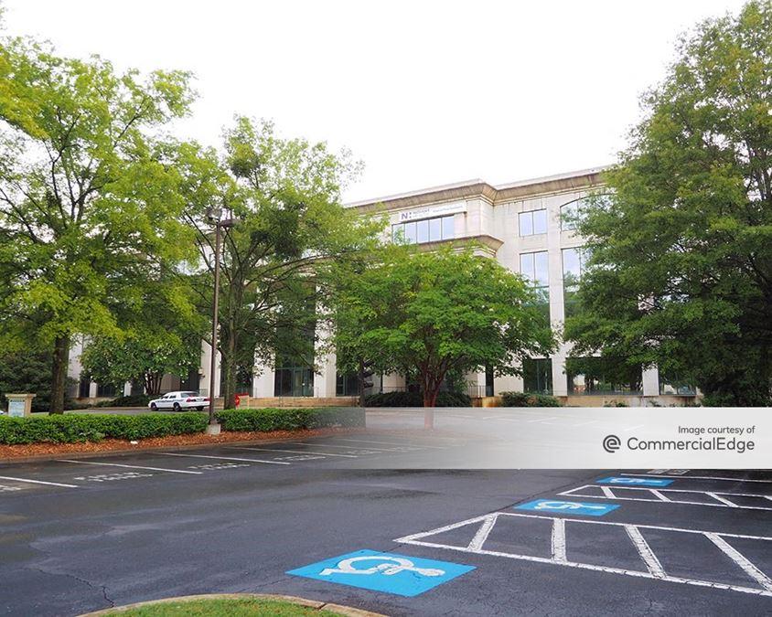 Azalea Building