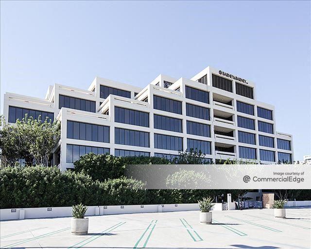 La Jolla Gateway - 9171 Towne Centre Drive