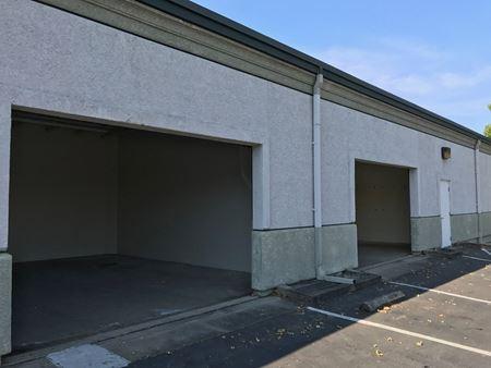 Hemsted Storage Spaces - Redding