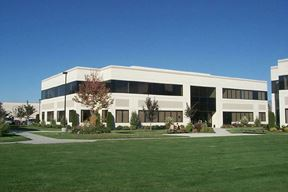 Olympus Building - Boise