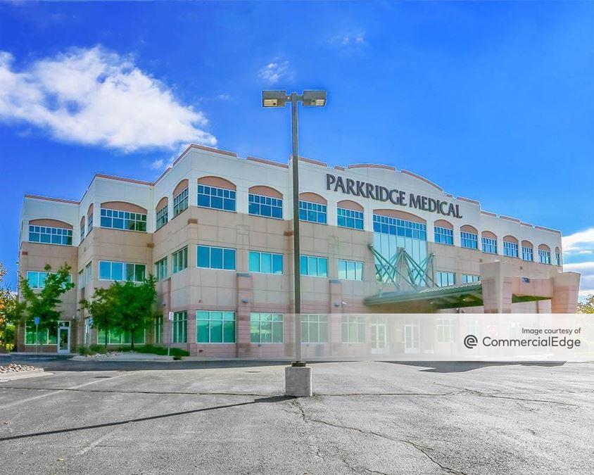 ParkRidge Medical Plaza