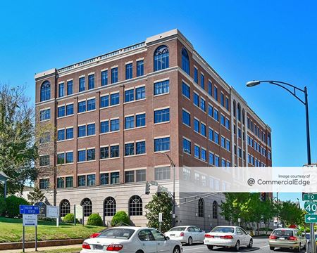Century Plaza - Winston-Salem