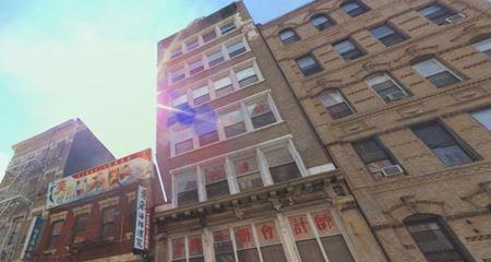 15 Division Street - New York
