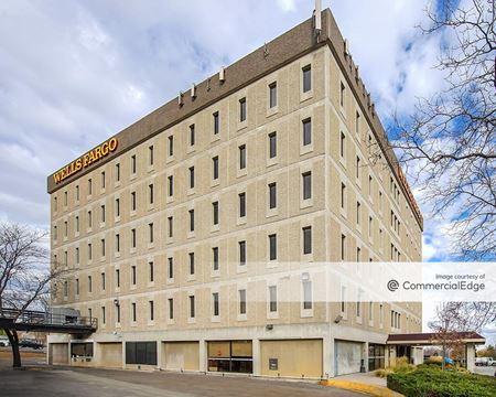 Wells Fargo Building - Northglenn