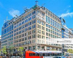 The Westory & The Expansion - Washington