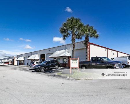 Lauderdale Lakes Industrial Park - Buildings 17, 18 & 19 - Lauderdale Lakes