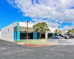 Cabot Business Park