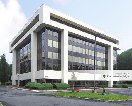 Talleyrand Office Park - 200 White Plains Road - Tarrytown