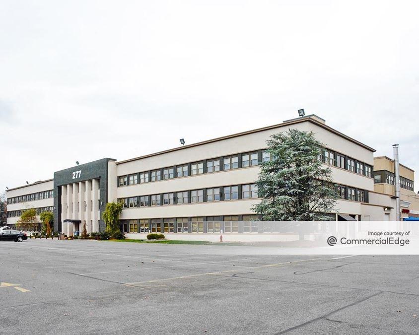 Hollywood Office Park - 277 Fairfield Road