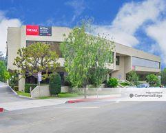 899 El Centro Street - South Pasadena