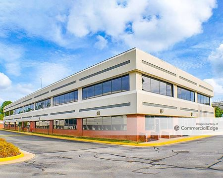 Alban Road Business Center - Springfield
