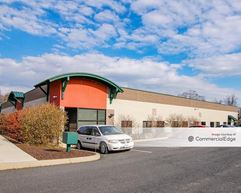 Yellow Breeches Office Complex - 215 Limekiln Road - New Cumberland