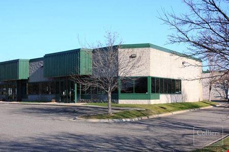 Labore Business Center II - Vadnais Heights