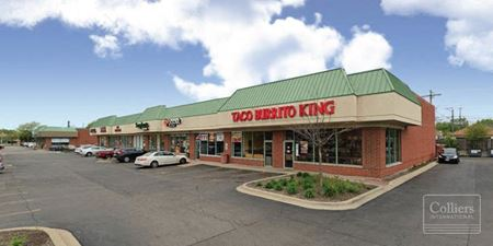 Retail Space for Lease - Chicago
