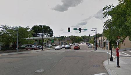 1744 Centre Street - West Roxbury
