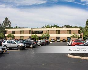 WillowBrook Office Park - 100 WillowBrook