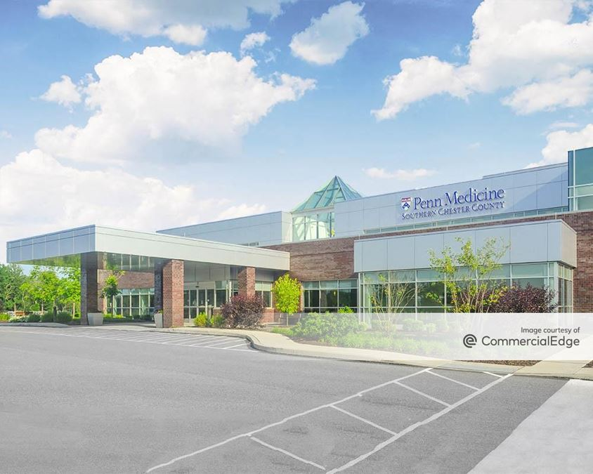 Penn Medicine Southern Chester County