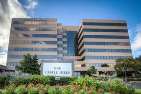 One Castle Hills - San Antonio