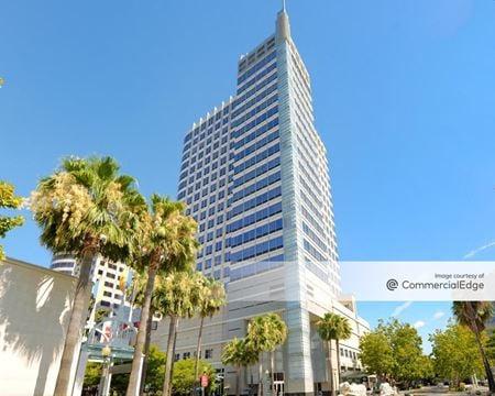 Esquire Tower - Sacramento