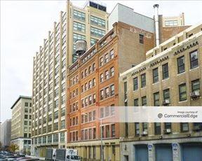 200 Hudson Street