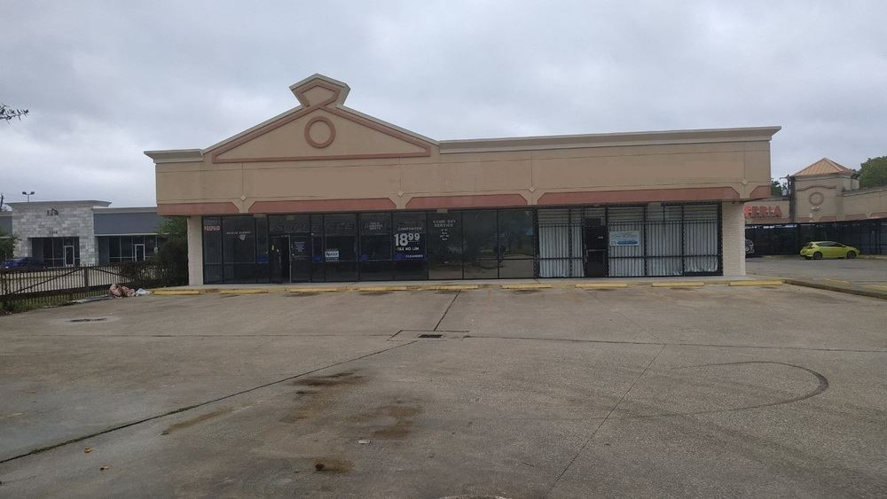 Medical / Retail / Office Space in Houston