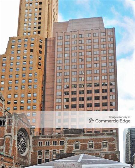 560 Lexington Avenue - New York